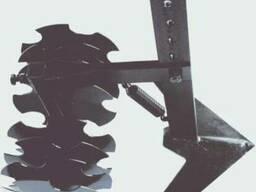 Плоскоріз-розрихлювач 340мм в наявності!