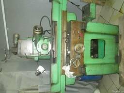 Плоскошлифовальный станок 3Г71. . . - photo 2