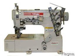 Плоскошовная машина. Распошивалка. Mareew ML 500 (серво)