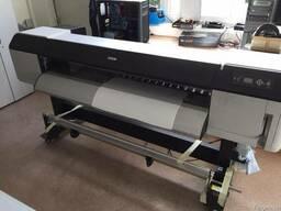 Плотер , принтер Epson GS6000