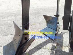 Плуг навесной двухкорпусный ПН-2x20 для мини-тракторов - фото 3