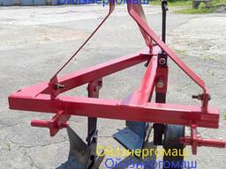 Плуг навесной двухкорпусный ПН-2x20 для мини-тракторов - фото 4
