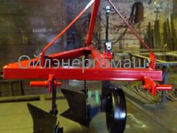 Плуг навесной двухкорпусный ПН-2x20 для мини-тракторов - фото 5