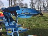 Плуг оборотний 4 1 корпусний Lemken Europal 7 - фото 5