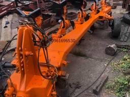 Плуг оборотний Huard 570 4 1 - photo 5