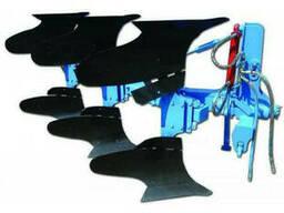 Плуг оборотный навесной ПОН-3