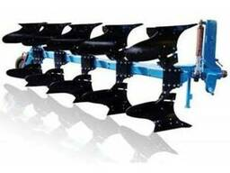 Плуг оборотный навесной ПОН-5