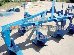 Плуг ПСКу-4 - фото 2