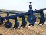 Плуг сельскохозяйственный комбинированный универсальный ПСКу - фото 6