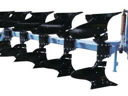 Плуги оборотные навесные ПОН-3, ПОН-5