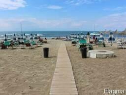 Пляжные дорожки