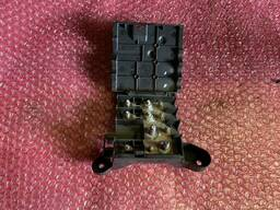 4G0937517 - Плюсовой провод аккумулятора на Audi A7 4G