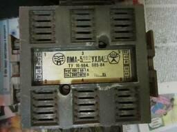 ПМА5-102 пускатель магнитный
