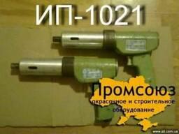 Пневматическая дрель ИП-1021