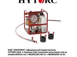 Пневматические насосы HYTORC HBT
