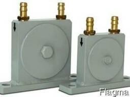 Пневматические вибраторы ВПК ВПК25, ВПК50, ВПК80, ВПК140 280