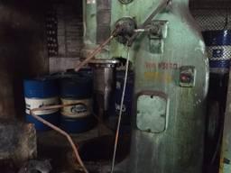Пневматический ковочный молот MB412 (150kg)