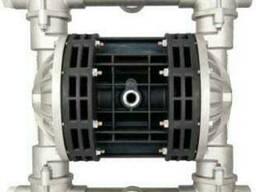 Пневматический мембранный насос Boxer 251 Alu
