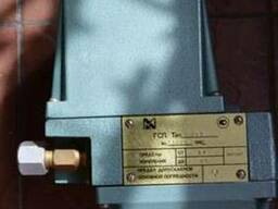 Пневматический преобразователь давления ГСП МС-П17