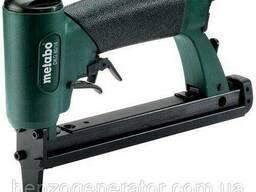 Пневматический скобозабивной пистолет Metabo DKG 80/16