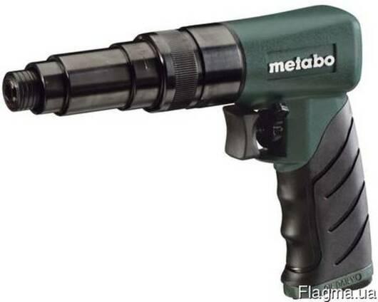 Пневматический винтоверт Metabo DS 14 604117000