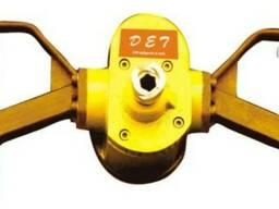 Пневматическое буровое сверло ZQS-35