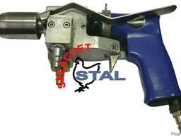 Пневматическое устройство для вырезания клоаки Тип SRP - 1