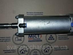 Пневмоцилиндр двері ПАЗ з фітингами МД-05-100