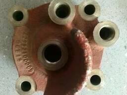 Пневмоцилиндр переключения передач HOWO арт AZ2222100009