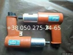 Пневмодрель ИП-1020А, ИП-1020 (сверло 13 мм, конус Морзе 1)