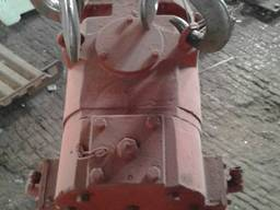 Пневмодвигатель к-30