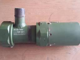 Электропневмоклапан АГ-020