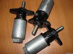 Пневмоклапан (АвтоКрАЗ), 256Б1-3570090