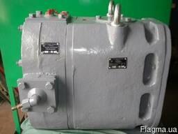 Пневмомотор К3МФ, К5МФ, К11МЛ, К18МЛ, 1К18МЛ, 2К18МЛ, К30МФ