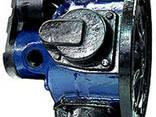 Пневмодвигатели П8-12, П12-12, П13-16, П16-25, ДАР-14, ДАР-5 - фото 8