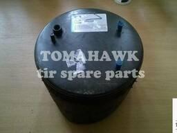 Пневмоподушка 1 воздух 3 шпильки DAF XF95 SA520061