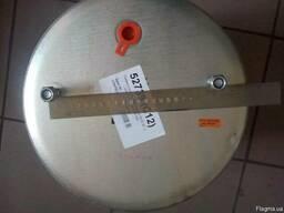 Пневмоподушка (без стакана) BPW 36, 2 шпильки-воздух, 881MB