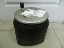 Пневмоподушка подвески SP 556318 BPW SAF 016512S