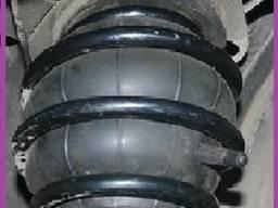 Пневмоподушки для Фольксваген Т4 (пневмобаллоны в пружины)