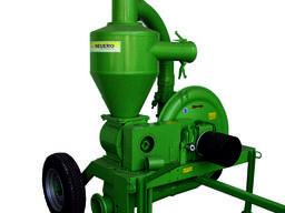 Пневмопогрузчик зерна PTO 150/30 Neuero (Германия)