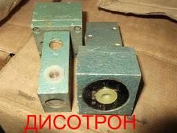 Пневмораспределителель П-РП-4/10