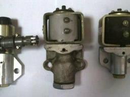 Пневмовентиль ВВ-32/ ВВ-34 12В,24В,50В,75В,110В,220В