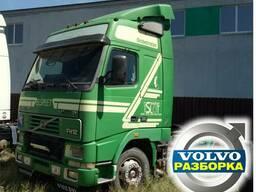По запчастям Вольво FH 12 380 Volvo FH 12 380, 1998 г.