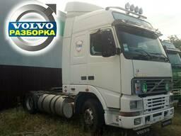По запчастям Вольво FH 12 Volvo FH 12 460 2000 г.