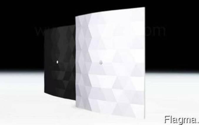 Побутові вентилятори Black&White