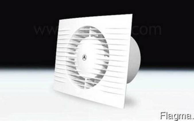 Побутові вентилятори Styl II