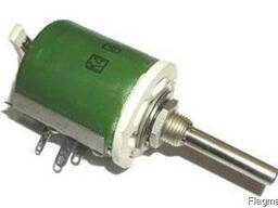 Подам резисторы ППБ, СП5-30