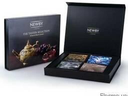 Подарочный чай Премиум класса. Эксклюзивные Коллекции!