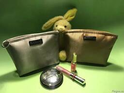 Подарочный набор: Косметички золото/серебро Eveline косметик