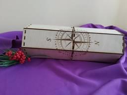 Подарочные коробки ко Дню защитника Отечества